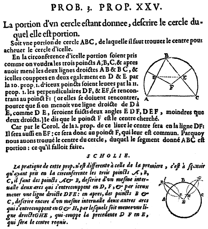 Elements d'Euclide page 138 - bnf Gallica