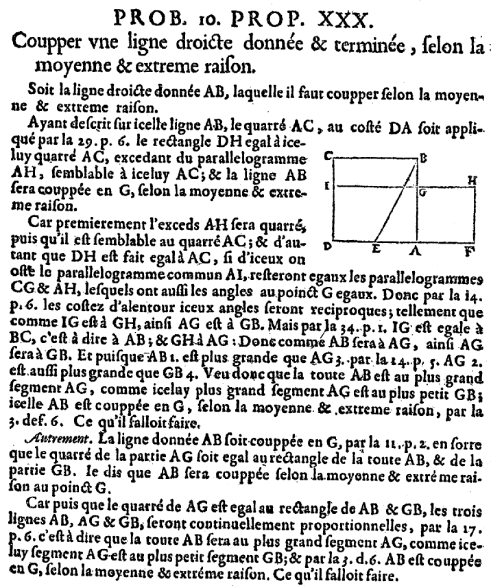 Elements d'Euclide page 241 - bnf Gallica