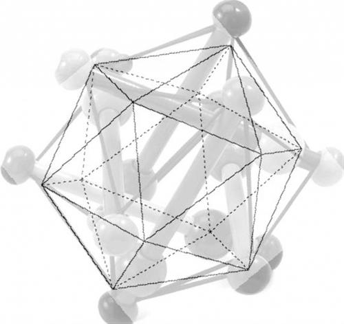 polyèdre de l'espace - Skwish