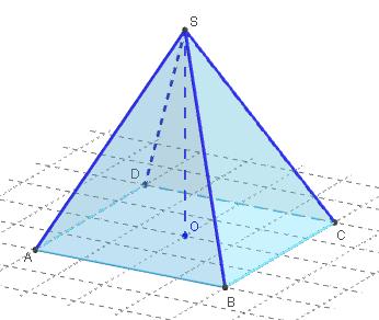 L 39 espace en quatri me pyramide - Dessin de pyramide ...