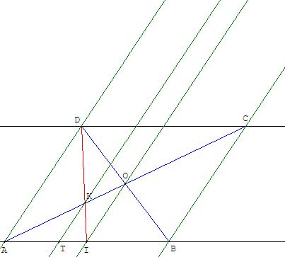 comment trouver la longueur d un segment